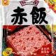 3月11日に卒業祝いの給食で赤飯は非常識?吉川市の中学校で賛否
