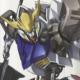 【ネタバレ】機動戦士ガンダム 鉄血のオルフェンズ #3「散華」【アニメ感想】