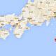 【地震】八丈島近海で地震増加傾向!南海トラフの前兆か?
