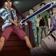 【名探偵コナン】服部平次がYAIBA!に出てくる魔王剣を振り回しゾンビの首をはねた件ww