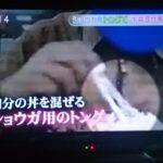 【とくダネ!】ツンツン男の次はトングで牛丼混ぜ男(35)現る!「君らのせい」と言い訳【炎上】