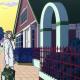 【ネタバレ】ジョジョの奇妙な冒険 ダイヤモンドは砕けない 第38話(前編)「クレイジー・Dは砕けない その2」【アニメ感想】