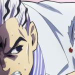 【ネタバレ】ジョジョの奇妙な冒険 ダイヤモンドは砕けない 第38話(後編)「クレイジー・Dは砕けない その2」【アニメ感想】