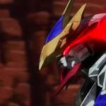【ネタバレ】機動戦士ガンダム 鉄血のオルフェンズ 第38話 「天使を狩る者」【アニメ感想】
