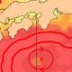 【地震】南海トラフがスタンバイしました。12月27日~1月10日までに大地震の可能性大!!