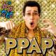 【しろん日記】第1回「PPAP強要のピコハラについて語る田村ゆかり弁護士に釣られてションボリの巻」【動画つき】