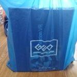 【PSVR】プレステVR買って来たぞ!!ゲオで買うほうが2000円お得!!絶対ゲオで買うべし!!【次回入荷は10月29日】