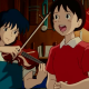 【金曜ロードショー】3年半ぶりの『耳をすませば』天沢聖司の声が高橋一生という事実!