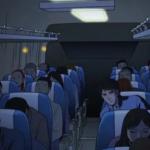 【ネタバレ】闇芝居 四期 第5話「夜行バス」【アニメ感想】