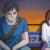 【ネタバレ】闇芝居 四期 第6話「誰だ」【アニメ感想】