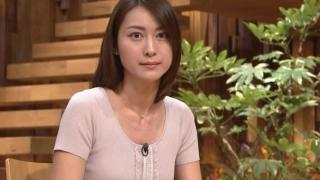 小川彩佳アナと嵐の櫻井翔熱愛発覚!ジャニ事務所否定!