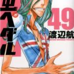 【ネタバレ】弱虫ペダル RIDE.435 崩れる8人【漫画感想】
