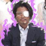 【ZIP!】TOKIO山口達也が謎の眼帯姿で出演!夏侯惇にしか見えないと話題w