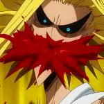 【ネタバレ】僕のヒーローアカデミア 第3話「うなれ筋肉」【アニメ感想】