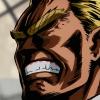 【ネタバレ】僕のヒーローアカデミア 第12話「オールマイト」【アニメ感想】