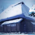 【ネタバレ】闇芝居 四期 第12話「かまくら」【アニメ感想】