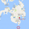 北朝鮮の弾道ミサイル騒動でなかった事にされるフィリピンのM7.2の地震