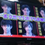 【ホンマでっかTV】一番女性で失敗する若手イケメン俳優は、まさかの◯◯!?