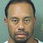 タイガーウッズが飲酒運転の疑いで逮捕!その姿は見る影もない・・・
