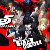 【PS4】ペルソナ5発売明日発売!とてつもなく面白いぞ!!【神ゲー確定】