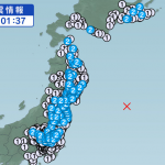 【地震】9月21日深夜の三陸沖地震はアウターライズ地震と判明!巨大地震が来る前兆か【M5.9】