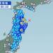 【地震】岩手県沖を震源とするM6.0の地震発生!1週間前のアウターライズ地震の影響か?