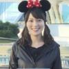 【ディズニーランド仮装ラン】可愛すぎる阿部華也子ちゃんがおっぱいぷるんぷるん!最高かよ!