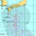 【悲報】台風21号の次は台風22号が同じルートで日本直撃と話題!しかも今週末!