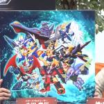 【まとめ】スーパーロボット大戦X!来年3月29日発売!Gレコ!ワタル!ナディア!バディコン参戦!