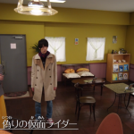 【ネタバレ】仮面ライダービルド 第14話「偽りの仮面ライダー」【ドラマ感想】