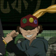 【神戸】キレるサイコパス小2男児!野球禁止に腹を立てバットで女性職員を殴りつける!!