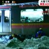まさに地獄!JR信越線の列車が大雪で立ち往生!乗客400人が12時間以上も車内に閉じ込められる!