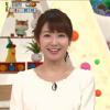 【悲報】めざましどようびの女神・長野美郷ちゃん結婚…人の妻となる