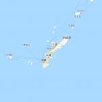 【地震】沖縄で震度5弱の地震!?一体何が起きてるんです!?【カウントダウン?】
