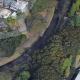 【東京】善福寺川と石神井川が大雨により氾濫危険水位に!避難勧告発令!!