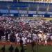 【悲報】始球式で稲村亜美がイカ臭い中学生1000人に体をメチャクチャにされる!【恐怖】
