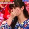 【炎上】新川優愛号泣!!坂上忍、愛用タオルを汚い!気持ち悪いといじり倒す!