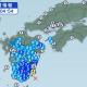 【地震】大隅半島東方沖を震源とするM5.5の地震発生!千葉に伝達!ヤバいと話題!