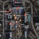 【犯人死亡】横浜市旭区の若葉台団地で連続切りつけ事件発生!3人中1人死亡【金銭トラブル】