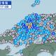 【緊急地震速報】今度は広島地震…全国各地で地震多発…いよいよなのか?