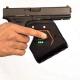 【指紋認証】警官の拳銃奪取防止装備を前倒し導入へ!不安の声も