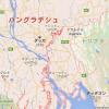 バングラデシュで武装グループによる立てこもり事件発生!!人質に日本人も!すでに犠牲者も出ている模様
