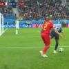 【サッカーW杯】フランス代表のエムバペ(ムバッペ)が露骨な遅延行為で炎上wクズすぎと話題w