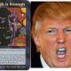 【悲報】トランプ「第3次世界大戦やっちまうか」イルミナティカードの予言通りなのか