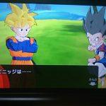【ネタバレ】ドラゴンボールフュージョンズプレイ日記4【3DS】
