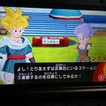 【ネタバレ】ドラゴンボールフュージョンズプレイ日記7【3DS】