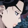 【ネタバレ】ジョジョの奇妙な冒険 ダイヤモンドは砕けない 第20話(前編)「山岸由花子はシンデレラに憧れる」【アニメ感想】