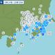 【地震】千葉県東方沖でM4.8最大震度3の地震発生!カウントダウンか【第222回】