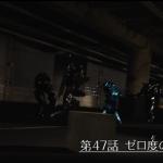 【ネタバレ】仮面ライダービルド 第47話「ゼロ度の炎」【ドラマ感想】