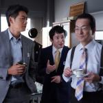 【ドラマ】相棒17は異例の3人制!反町隆史&浅利陽介